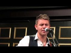 Neil Byrne - The Water Is Wide - YouTube