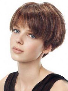 hairstyles short girls hairstyles