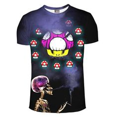 Stylish Memes T-Shirts (Various Prints)