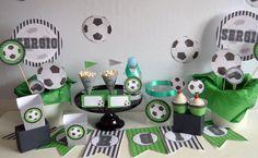 Mira este artículo en mi tienda de Etsy: https://www.etsy.com/es/listing/220377661/kit-imprimible-futbol-decoracion-futbol