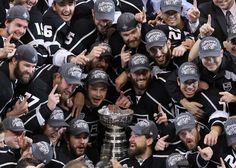 The 31 Happiest Photos From A Hockey Win 45 Years In The Making
