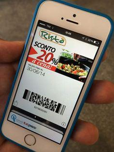 Ristò offre coupon dallo smartphone tramite tecnologia bluetooth http://thebizloft.com/ibeacon-in-italia-couponing-ristoranti/#%2EU5hDpXZpeRM