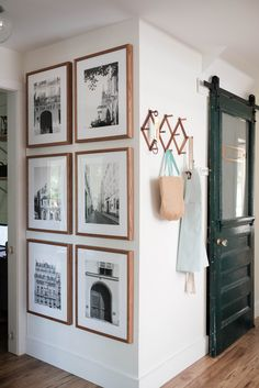 How to Create a Symmetrical Gallery Wall — The Learner Observer