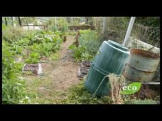 The Permaculture Goat Shed