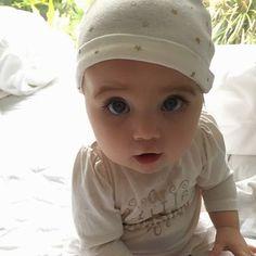 """little miss """" Egypt """" ❤️ the Angel Girl !! .. _{ June 6-2015. }"""