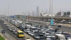 32nd GCC Traffic weeks going to start on Sunday