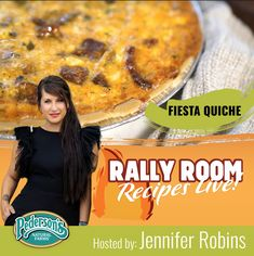 Best Gluten Free Recipes, Whole Food Recipes, Robins, Comfort Foods, Whole30, Grain Free, Quiche, Instant Pot, Lotus