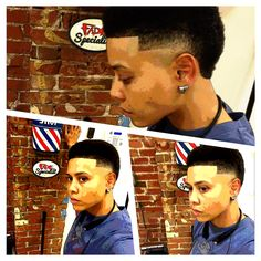 #selectstyles #fadespecialist #licensedbarber #stl #towergrove #barbershop #niceshop #boothsforrent #barberlove #barberart #barberlife #womanbarber #icut #selfiecut #diycut #menscuts #masterbarber