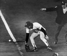QUIZ: How Well Do You Know The Most Iconic Photos In Baseball History?