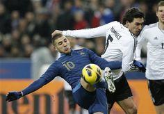 2014 World Cup Quarterfinal Odds | Sports Insights