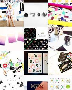 MYDM Pattern work & design process ~ our IG: @MYDM.ME