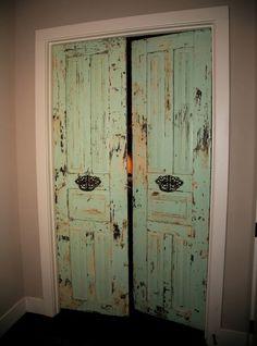 Vintage Doors On Pinterest Old Doors Doors And Door Hinges