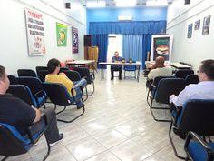 A Lista de Schindler Nunca Termina: Palestra realizada no SEMAPI - Porto Alegre - RS -...