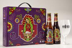 Mr. Beer - Kit Santa Muerte - R$ 86,90