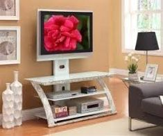 "Figure out even more details on ""tv wall mount with shelf"". Look at our site. 60 Inch Tv Stand, Tv Stand With Mount, Diy Tv Stand, Wall Mounted Tv, Furniture Deals, Furniture Online, Entertainment Room, Easy Healthy Dinners, Tv Stands"