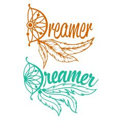 Dreamer Dreamcatcher Cuttable Design Cut File. Vector, Clipart, Digital Scrapbooking Download, Available in JPEG, PDF, EPS, DXF and SVG. Works with Cricut, Design Space, Cuts A Lot, Make the Cut!, Inkscape, CorelDraw, Adobe Illustrator, Silhouette Cameo, Brother ScanNCut and other software.
