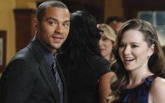 Grey's Anatomy: Jackson descobre segredo de April - http://popseries.com.br/2016/03/24/greys-anatomy-12-temporada-i-am-not-waiting-anymore/