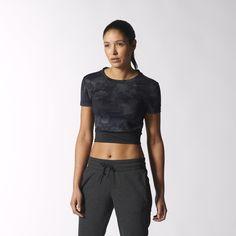 Health Goth // Adidas / Workout Tee