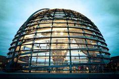 Glass buildings around the world - imageBROKER/REX