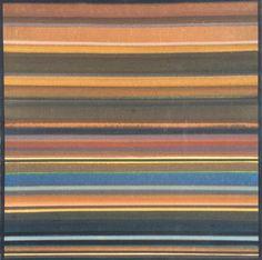 Carlos Rojas, 'Seríe America', 1973