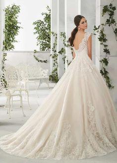 FELICITY, Bridenformal