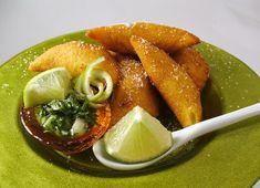 La comida mas rica en todo el mundo...  Comida Colombiana!  Esta receta lo use yo este navidad.  Delicioso!