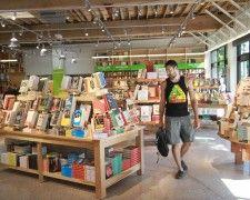 Powell's city books