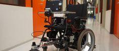 InfoNavWeb                       Informação, Notícias,Videos, Diversão, Games e Tecnologia.  : Cadeira de rodas movida por expressões faciais é c...