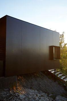 Gallery of Outdoor Light Studio / NATAAS - 3