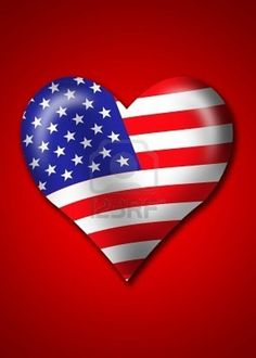 i love amerika