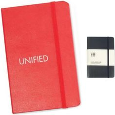 4x6 Custom Moleskine® Journal w/ Hard Cover | Eco Promotional Products, Environmentally and Socially Responsible Promotional Products