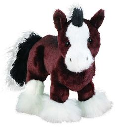 Webkinz Clydesdale on Amazon ON SALE today for Only $6.56 & eligible for FREE Super Saver Shipping  Find more at www.ddsgiftshop.com  and like us on facebook here www.facebook.com/pages/Amazon-Deals-for-Baby-and-Kids/133650136817807