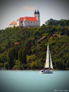 Szeretlek Magyarország - Tihany - Balaton