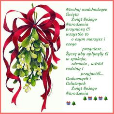 Kartka świąteczna 💚🎅💚🎅🌲🌲🎅💚 Advent, Wish, Christmas Cards, Invitations, Flowers, Plants, Xmas, Noel, Christmas