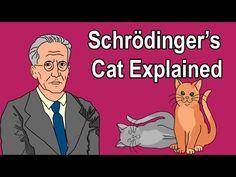 SCHRÖDINGER'S CAT EXPLAINED