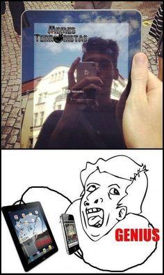 Memes Terroristas!- gênius