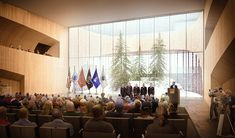 SHoP architects to design national veterans resource complex