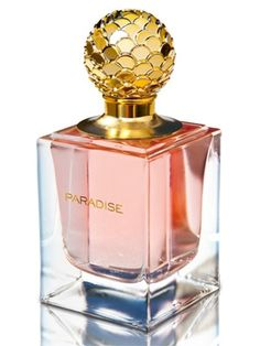 """""""Paradise Oriflame for women"""" beli parfum ini menangin liburan ke singapura hanya di bulan oktober 2012 !"""