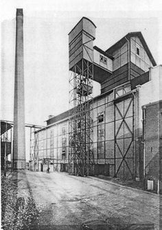 Gasfabriek Hilversum