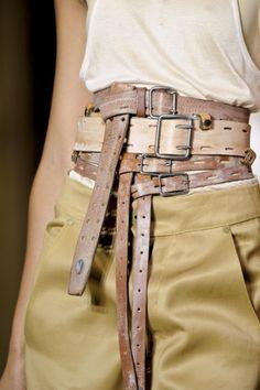 cool belts