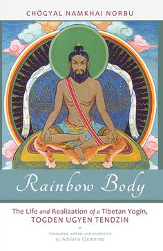 TRIAL BY THE CHINESE: A TALE OF ESCAPE    A Passage from Rainbow Body, The Life and Realization of a Tibetan Yogin, Togden Ugyen Tendzin    By Chögyal Namkhai Norbu
