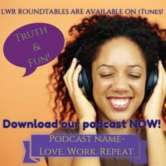 Marriage, Family, Relationships, Godly Wives, Reality TV, Hot Topics, Marriage Goals, and more! Love-work-repeat PODCAST on iTunes!!