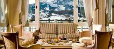 Cristallo Palace Hotel & SPA - Cortina D'Ampezzo