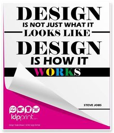 Design is how it works!  Order Online! www.ldpprint.com  1-800-418-8157  #LDP2016 #Foamcore #Amazing #Good #Quality #thinkbig #Grand #Digital #Printing #Emotion #Surprise #Print #Hollywood #USA #LA #Awesome #DesignLovers #Colors #Designs #DesignInspiration #Awesome #Colorful #Vinyl #YardDesigns #Banner #prints #Quotes