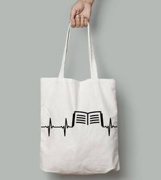 Whose heart also beats for books?