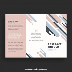 Discover thousands of copyright-free vectors. Graphic resources for personal and commercial use. Thousands of new files uploaded daily. Corporate Design, Business Design, Flyer Layout, Brochure Layout, Brochure Design Inspiration, Book Design Layout, Powerpoint Design Templates, Brochure Template, Poster Design