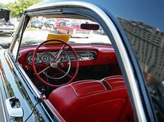 1963 Ford Fairlane 500 Sports Coupe (5 of 9)