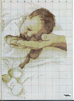 Gallery.ru / Фото #21 - Вышиваю крестиком №7 (30) - kcx5