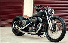 Rightful owner of the modified Harley 48 Sportster - Samar https://www.facebook.com/samar.xyz