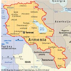 #1. a. Some may know Armenia as a European country others as an Asian country. It is located at the border of Western  Asia and Eastern Europe.